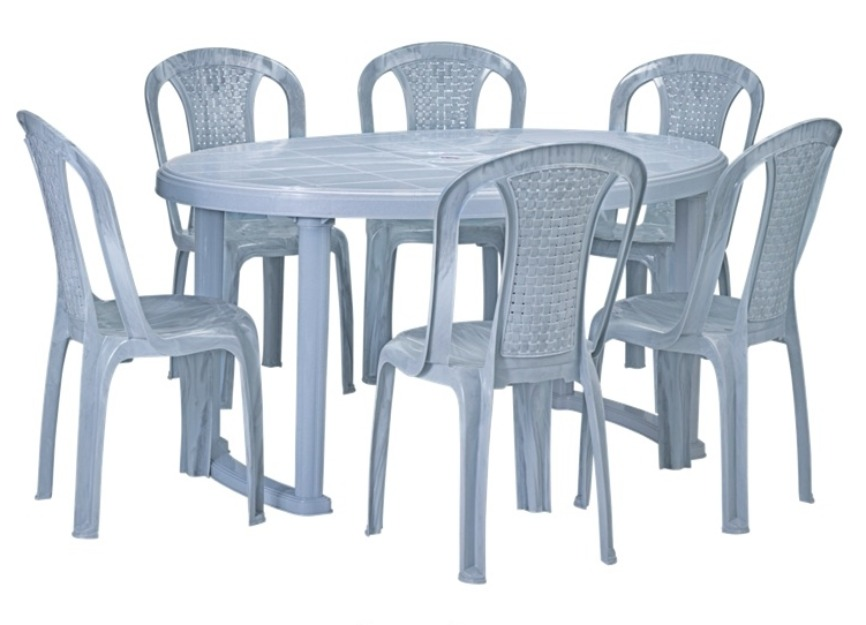 Plastic furniture al meezan furnitures Plastic for furniture